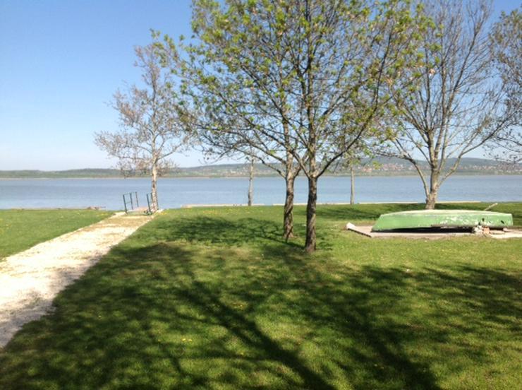 Bild 3: Grundstücke zum Verkauf in der Nähe von Lake Velence in Ungarn