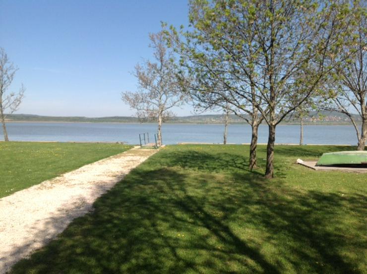 Bild 6: Grundstücke zum Verkauf in der Nähe von Lake Velence in Ungarn