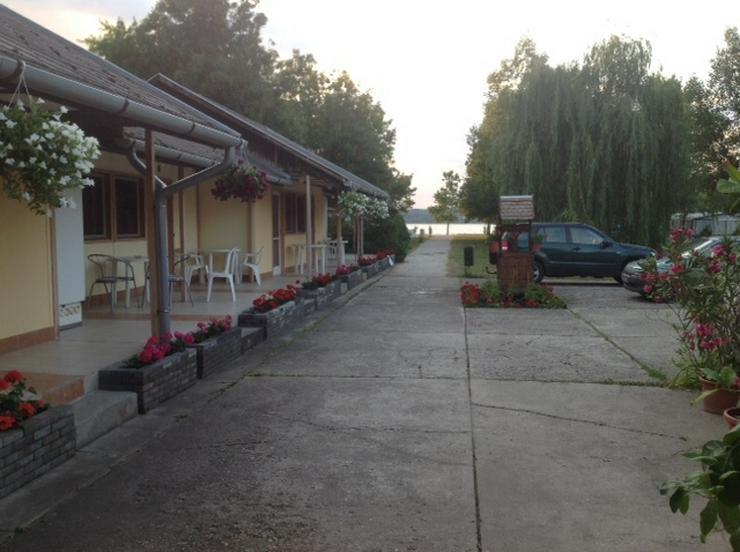 Grundstücke zum Verkauf in der Nähe von Lake Velence in Ungarn