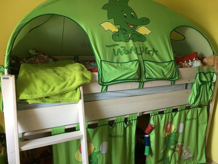 Bild 2: Kinder Hochbett