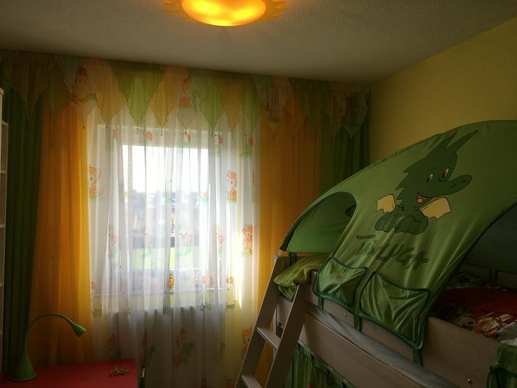 Bild 2: Vorhänge für Kinderzimmer