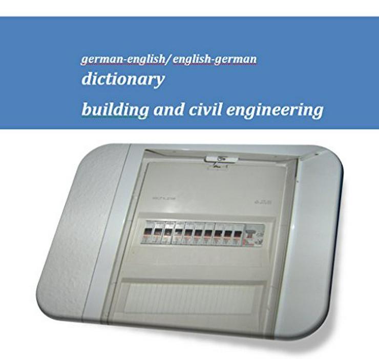 Bild 2: Woerterbuch: englische Ausdruecke uebersetzen