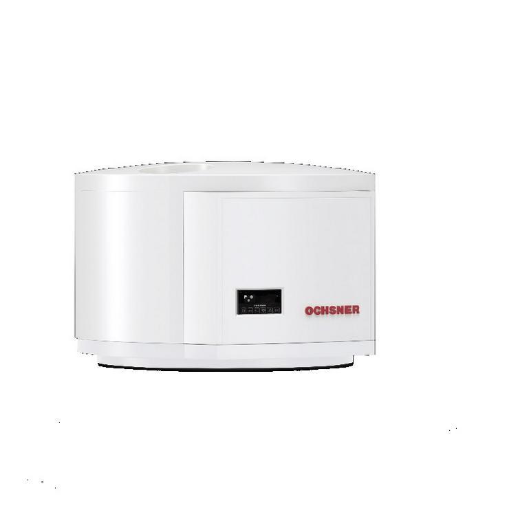 1A OCHSNER Europa Mini IWPL Luft / Wasser Warmwasser Wärmepumpe - Wärmepumpen - Bild 1