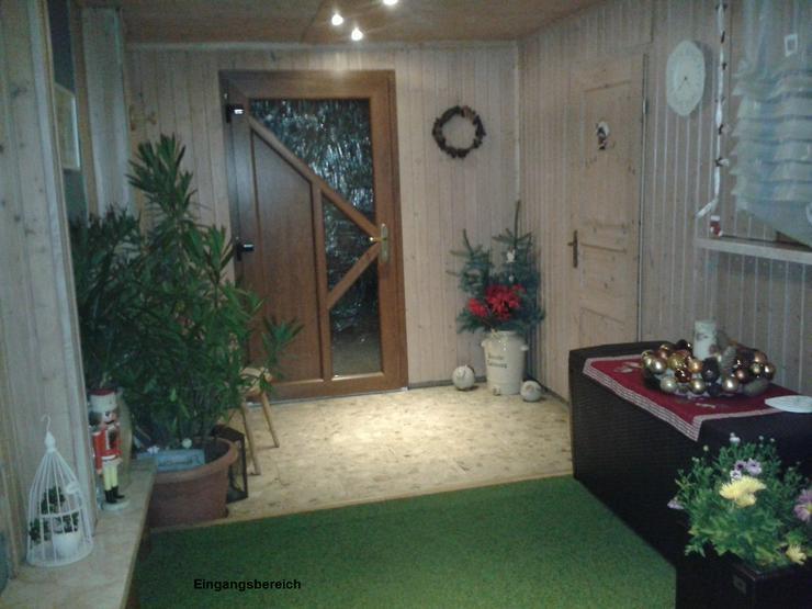 Bild 6: Urlaub im Erzgebirge - Pension Ferienwohnung Hotel Unterkunft Zimmer