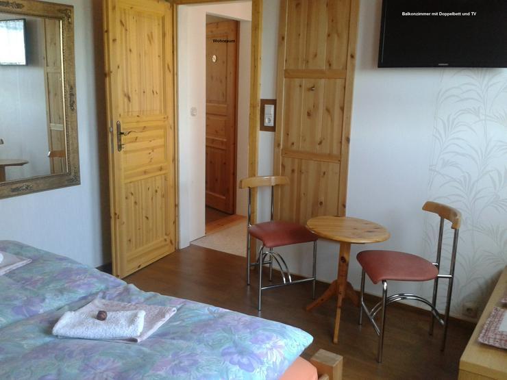 Bild 2: Urlaub im Erzgebirge - Pension Ferienwohnung Hotel Unterkunft Zimmer