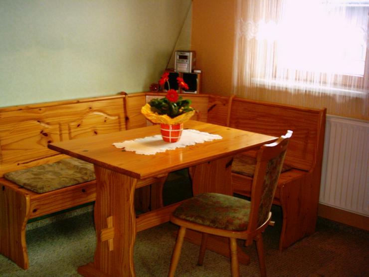 Bild 8: Urlaub im Erzgebirge - Pension Ferienwohnung Hotel Unterkunft Zimmer