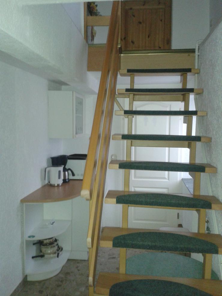 Bild 3: Urlaub im Erzgebirge - Pension Ferienwohnung Hotel Unterkunft Zimmer