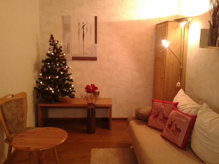 Bild 5: Urlaub im Erzgebirge - Pension Ferienwohnung Hotel Unterkunft Zimmer