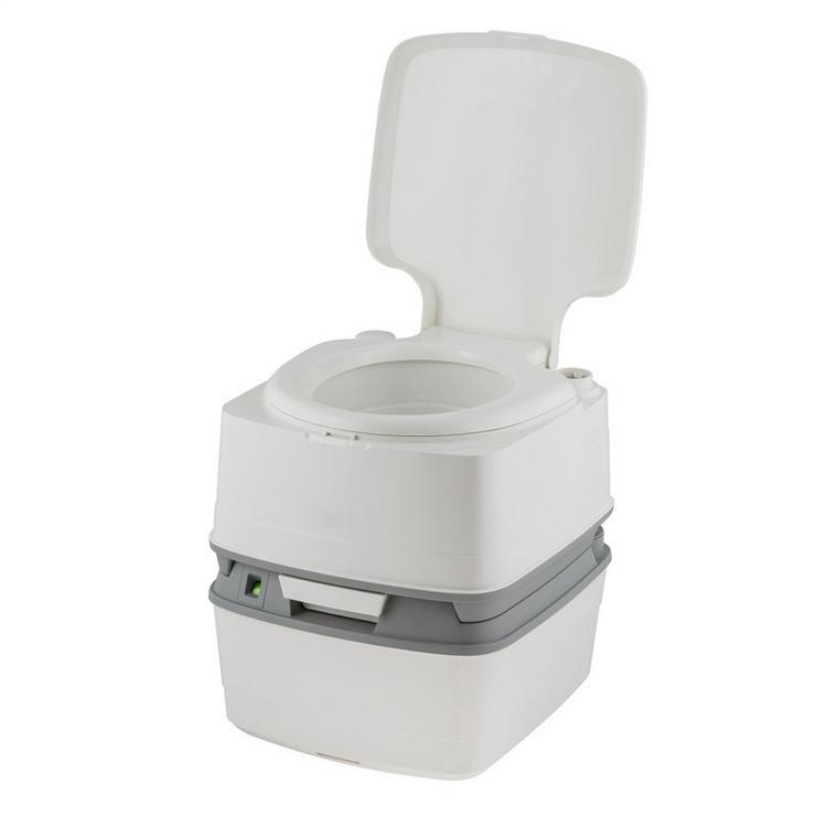 Biotoilette, caravan WC - Caravan - Bild 1
