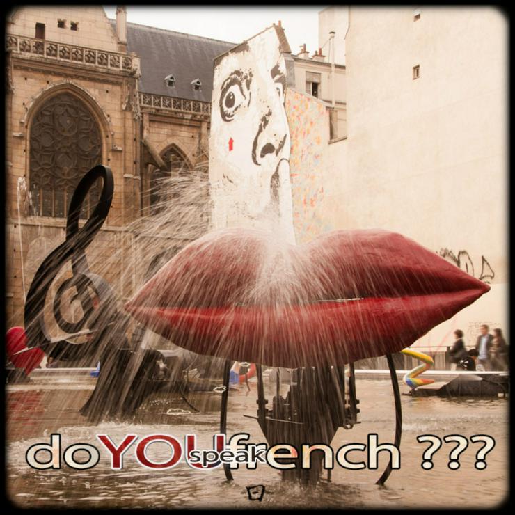 Lerne auf Französisch zu denken! – Online Französisch-Unterrichte mit Skype