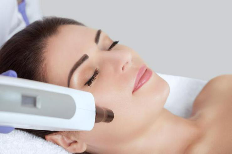 Schulung Grundlagen der dauerhaften Haarentfernung mit Diodenlaser