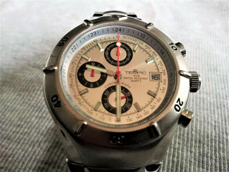 Tempic Chronograph