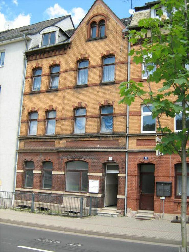 vermiete gut geschnittene sonnige 2-Raum Wohnung in Eisenach - Bild 1