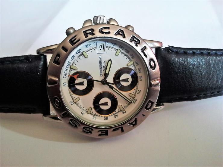 Piercarlo Dàlessio Chronograph