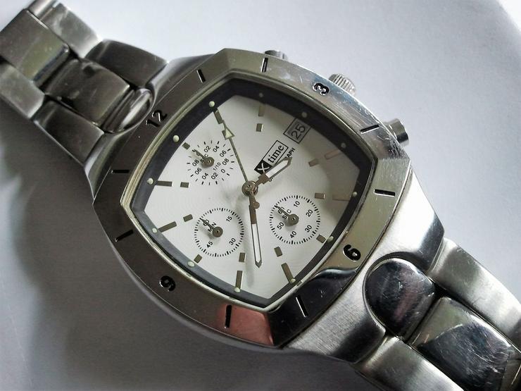 X-Time Chronograph