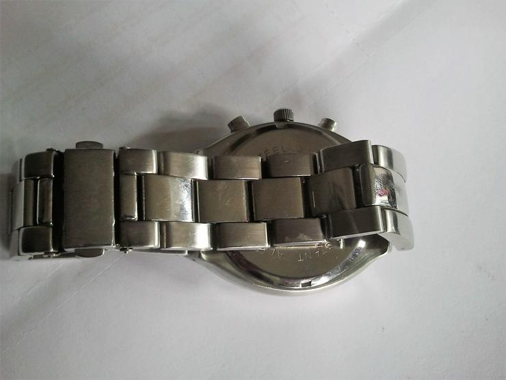 Bild 6: X-Time Chronograph