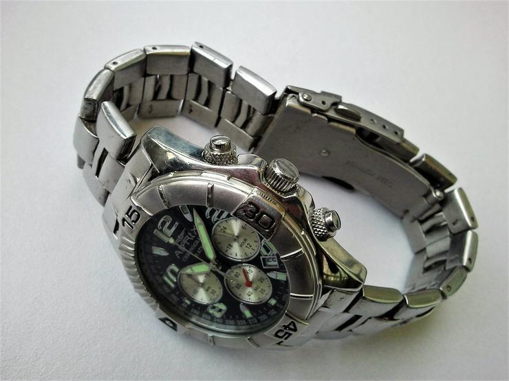 Bild 5: AIRREX Herrenchronograph Miyota OS-20