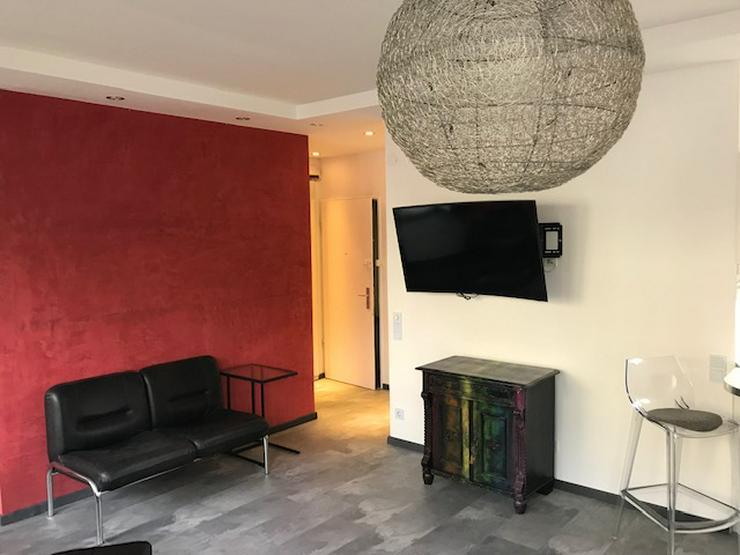 Bild 6: Stylische möblierte Wohnung in zentraler Lage von Ratingen/Nähe Düsseldorf