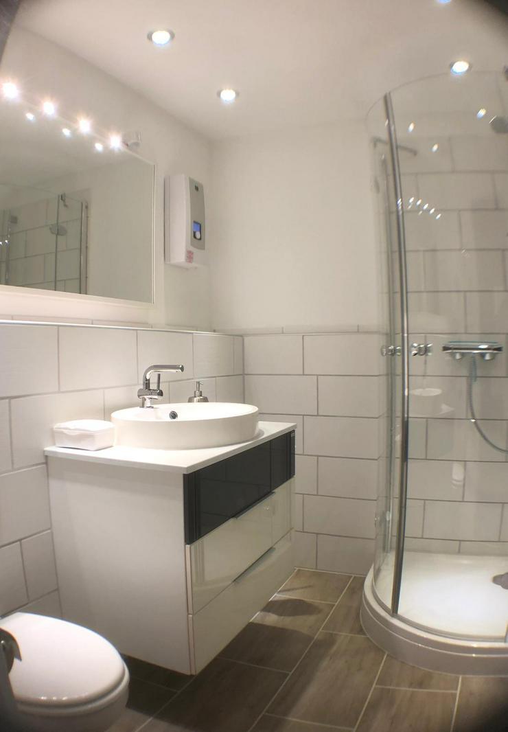 Bild 3: Stylische möblierte Wohnung in zentraler Lage von Ratingen/Nähe Düsseldorf