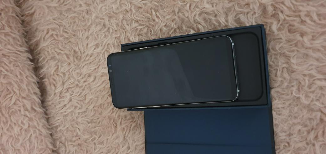 Bild 2: Galaxy s8+