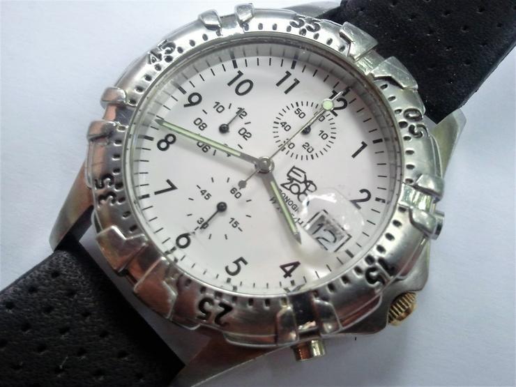 EXPO 2000 Chronograph