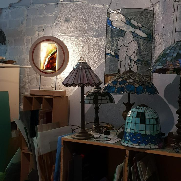 Bild 13: Golfspielen in Mülheim & Tiffany Lampen Reparatur Werkstatt Nrw
