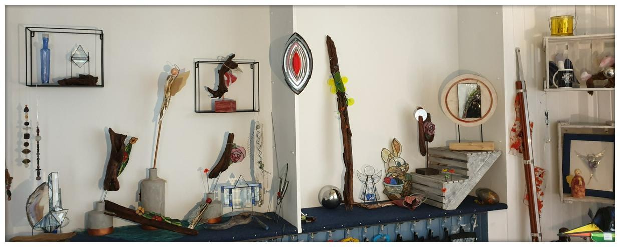 Bild 9: Golfspielen in Mülheim & Tiffany Lampen Reparatur Werkstatt Nrw