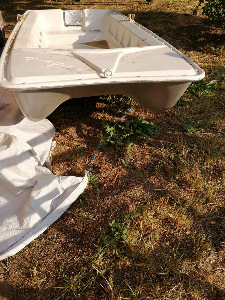 Boot für 3 Personen  - Kanus, Ruderboote & Paddel - Bild 1
