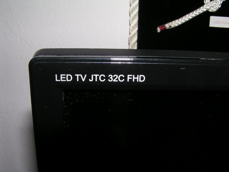 JTC LED TV 32 Zoll Full HD Flachbild Fernseher , defekt