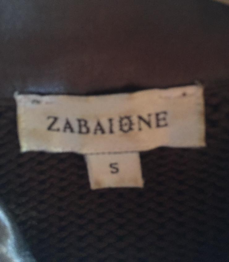 """Bild 4: Original """"Zabaione"""" Jacke"""