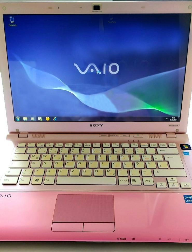 Notebook SONY VAIO UND Brand TASCHE SONY