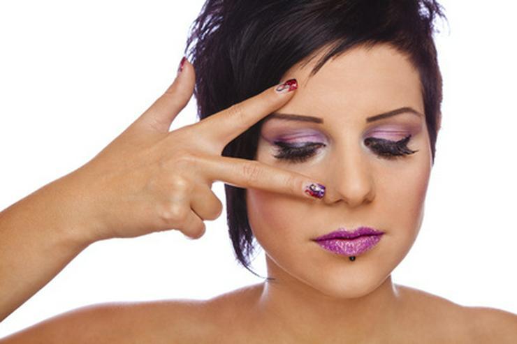 Bild 2: Ausbildung und Schulungen zur Wimpernstylisten