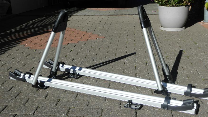 Fahrrad-Dachträger