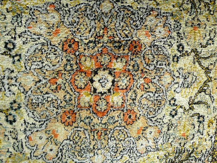 Bild 2: Orientteppich Kaschmir TOP 148x89 (T037)