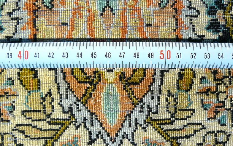 Bild 6: Orientteppich Kaschmir TOP 148x89 (T037)