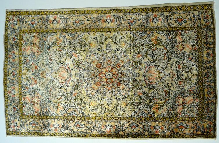 Orientteppich Kaschmir TOP 148x89 (T037) - Fliesen & Teppiche - Bild 1