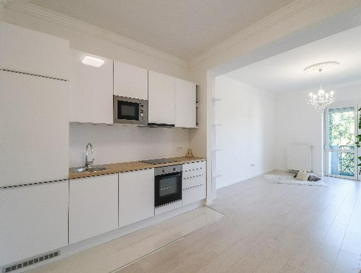 Bild 3: 1½-Zimmer-Wohnung in Budapest