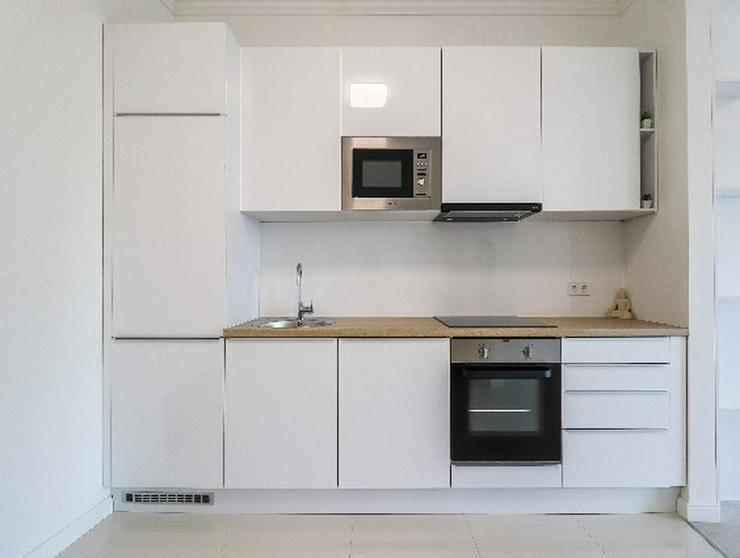 Bild 4: 1½-Zimmer-Wohnung in Budapest