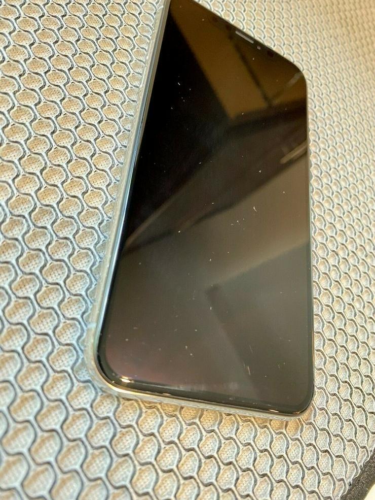 IPhone 10 grau gebraucht - Handys & Smartphones - Bild 1