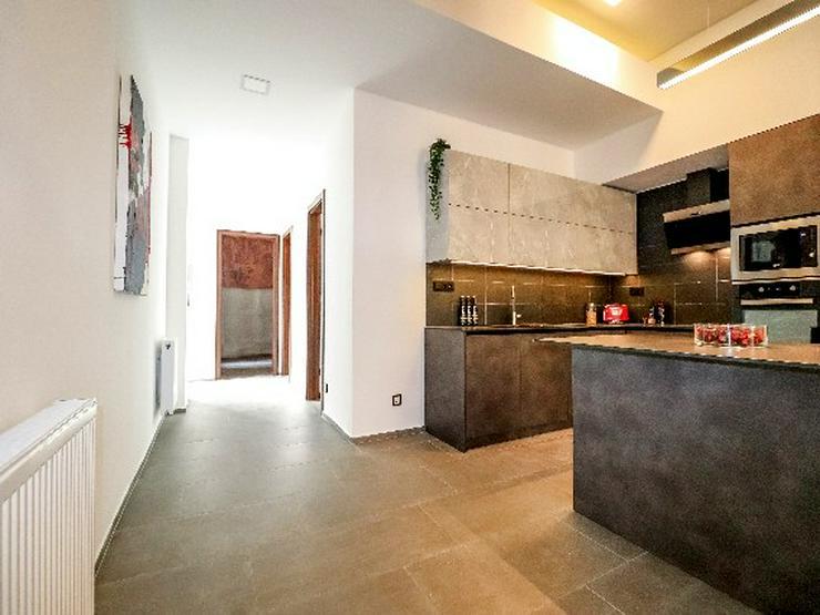 Bild 4: 2½- Zimmer-Wohnung in Budapest - Mitte / Ungarn