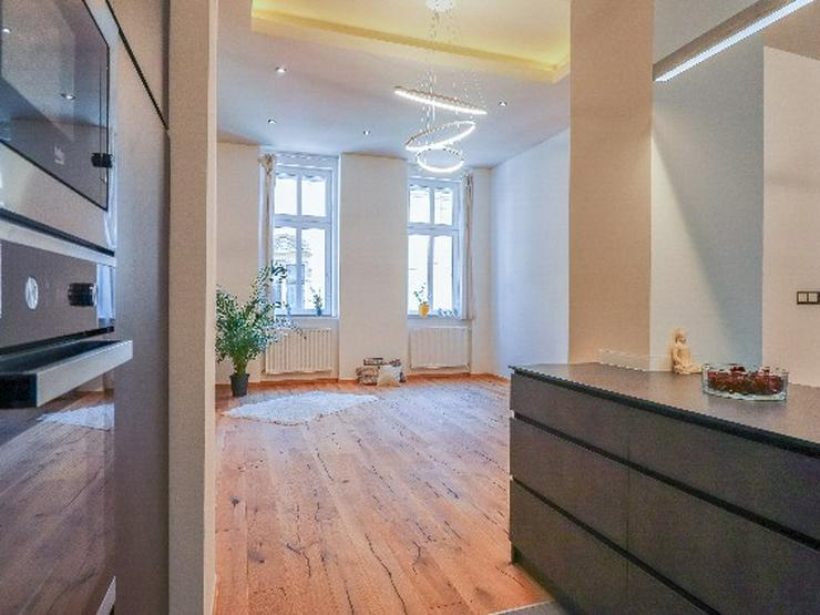 Bild 3: 2½- Zimmer-Wohnung in Budapest - Mitte / Ungarn