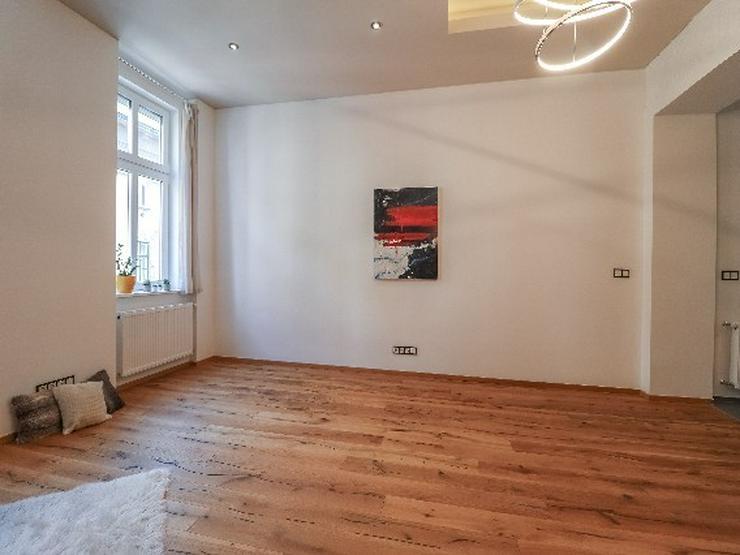 Bild 2: 2½- Zimmer-Wohnung in Budapest - Mitte / Ungarn