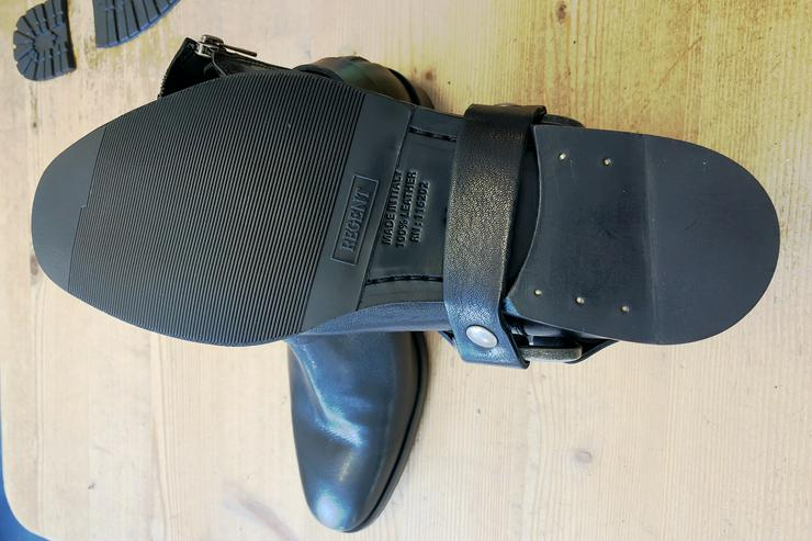 Bild 2: Schuhreparatur & Schlüsseldienst Frank Seidel