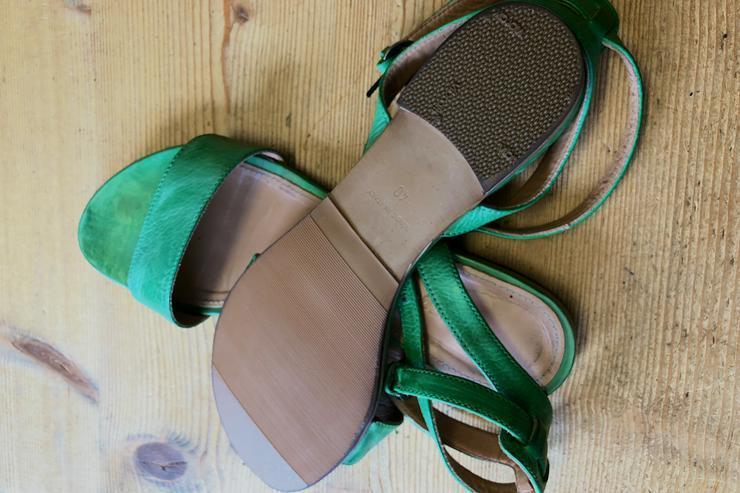 Schuhreparatur & Schlüsseldienst Frank Seidel  - Reparaturen & Handwerker - Bild 1