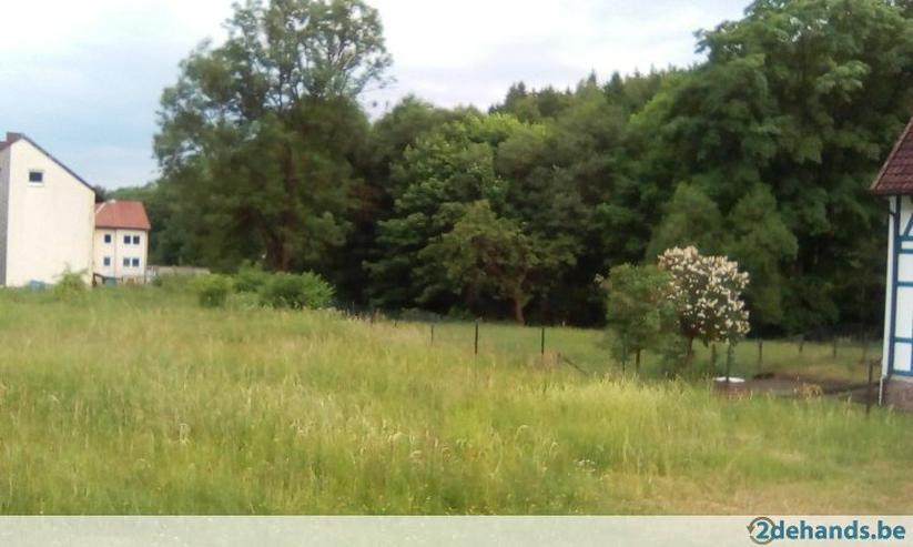 Grundstück in 37445 Walkenried OT Wieda