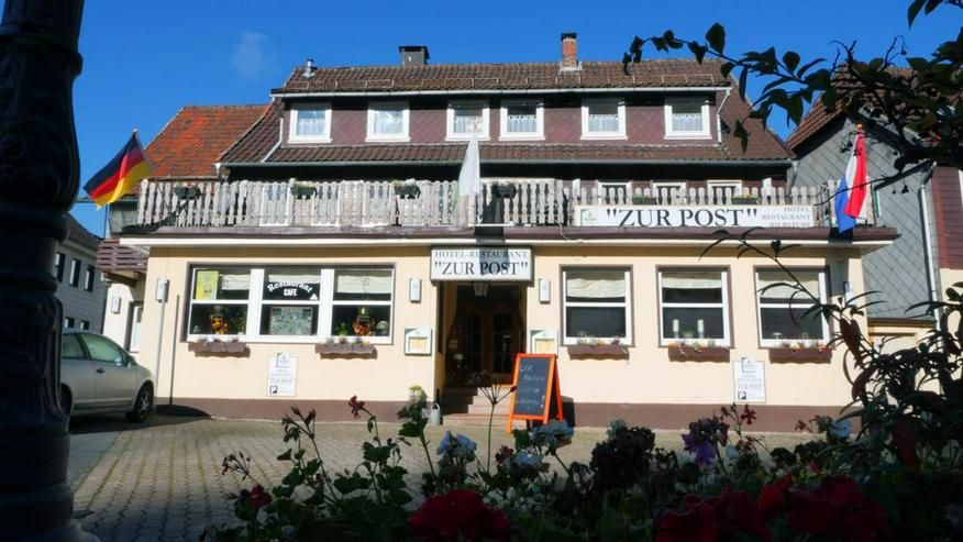 Klein Hotel im Wieda