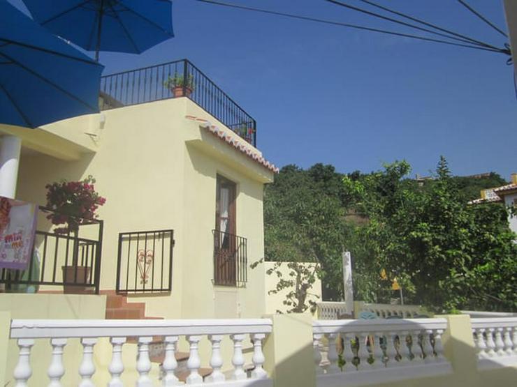 B & B oder 2 Apartment zu verkaufen! Andalusien an der Costa Tropical.