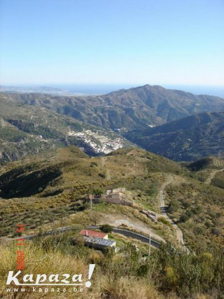 Angrenzendes Grundstück in Almunecar