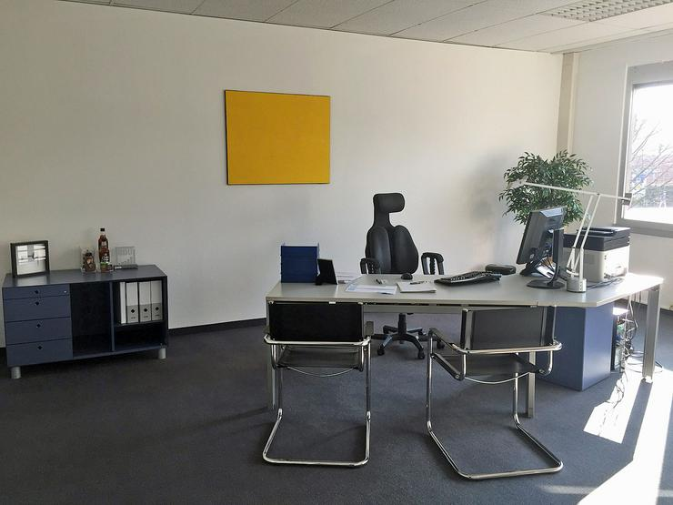 Bild 3: Büros ab 12 qm  im BusinessCenter Frechen mieten ( gerne möbliert inkl. Internet, Strom und Heizung)