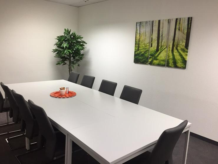 Bild 9: Büros ab 12 qm  im BusinessCenter Frechen mieten ( gerne möbliert inkl. Internet, Strom und Heizung)